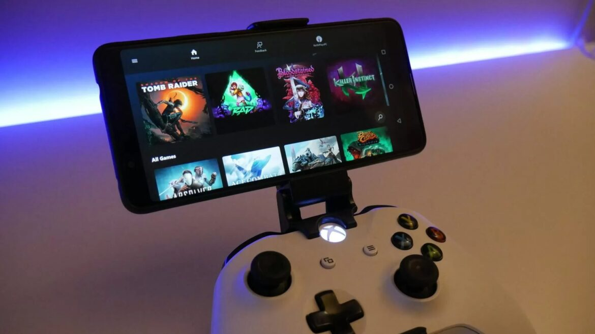 You can already play some xCloud games in Xbox Series X-grade hardware